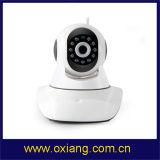 Câmera do IP de um WiFi de 360 graus auto
