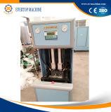 Halb automatische 5 Gallonen-Haustier-Flaschen-durchbrennenmaschine