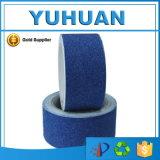 Seguridad azul de alta calidad Antideslizante cinta adhesiva de agarre