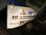 generatore elettrico silenzioso 300kw/375kVA! Kanpor Dalian Deutz Genset