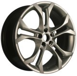 колесо реплики колеса сплава 17inch для Audi 2011-Tts