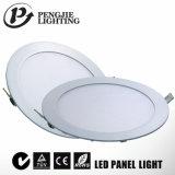 세륨에 실내를 위한 6W LED 120X120 천장판 빛