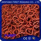 Chinesischer Hersteller des Plastiksprühd-Links