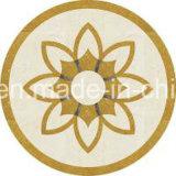 De beste Waterjet van het Patroon van de Prijs Marmeren Tegel van Medaillons voor de Ontwerpen van de Bevloering