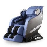 호화로운 뒤 Shiatsu 발 롤러 안마 의자 3D