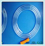 Cathéter gastrique non-toxique d'estomac de PVC de précision médicale d'extrusion avec l'OIN