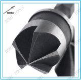 """3/8 """" maleficio alesaje del avellanador de 12/16/19 milímetro fijado para el dígito binario transformista del metal de madera"""