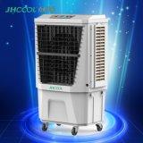 kleines bewegliches Kühlvorrichtung-Ventilator-Modell Jh165 LED+Remote der Luft-160W