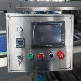 Equipamento plástico automático da película de embalagem do frasco