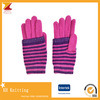 Подгонянные нашивки перчатки шерстей