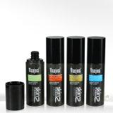 Schwarze Farben-Haustier-Pumpe Lottion Flasche mit Schutzkappe 100ml