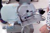 Het Bevroren Vlees die van de lijst Model Scherpe Machine snijden (fqp-300C)
