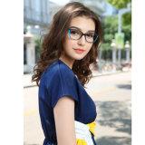 Оптовая торговля ручной работы женщин очки новой моды очки рамы