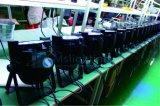 12/18*15W RGBWA 5NO1 conduzido por 64 / Sistema de luz de LED
