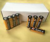 Batterie à pile sèche Super Heavy Duty AA (image réelle)