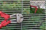 Anti-Escalar a cerca rápida do engranzamento da prisão da cerca da alta segurança (XMM-3581)