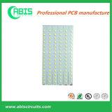 Design PCB de LED de alumínio de OEM