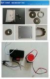 회전 문을%s 알루미늄 220V 전동기