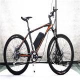 [ألومينوم لّوي] إطار [700كّ] جبل [إ] درّاجة
