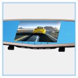 5 автомобиль DVR дюйма FHD для зеркала Rearview