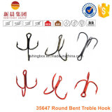 Crochet Treble Bent Rond 35647