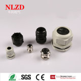 IP68 Waterproof Junction Box Cabo Gland Plastic Nylon Cable Cland