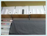 Personalizzare-Larghezza Interlinings per Wasitband o scrivere tra riga e riga fusibile bianco di uso dei vestiti