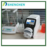 Shenchen Labf6 flui bomba de enchimento do líquido 0.07-1740ml/Min Viscous