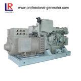 морской генератор двигателя дизеля 1000kw
