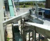 Tipo sigillato farina di massima trasportatore del cemento U di vite