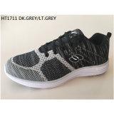 方法Flyknitの上部の偶然靴カスタム様式No.: 連続した靴1711 Zapato