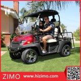 Nuevo carro de golf eléctrico de 3 ruedas 2017