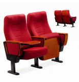 Silla del auditorio del asiento de pasillo de conferencia del cine del VIP del teatro (HX-WH528)