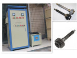 Machine à haute fréquence de chauffage par induction d'arbre de boîte de vitesses