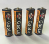 AA 1,5V Super Heavy Duty Battery of Real Image
