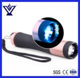 Neue Art betäuben Gewehr Taser Taschenlampe mit Hochspannung (SYSG-1874)