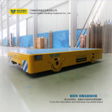 Haute qualité chariot de manutention de matières premières pour l'usine d'acier