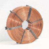 6 pouces ASTM B88 C12000 en alliage de cuivre Radiato en laiton pour tube en cuivre