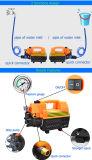 0302u 가정 목적을%s 지능적인 디자인 압력 세탁기