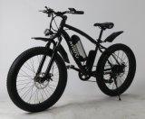 新しいモデルのUnfoldable山の日本の電気バイク