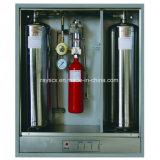 Sistema di soppressione del fuoco della cucina da Sng