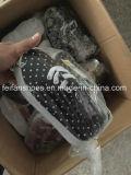 男女兼用の偶然靴の注入のズック靴の標準的な靴(FFCS0310-01)