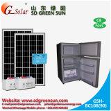 солнечный холодильник DC 108L для домашней пользы