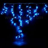 Indicatori luminosi del ghiacciolo della decorazione dell'indicatore luminoso della stringa di festival del LED