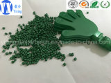 Pingamento de plástico para Pet / ABS Masterbatch / Use Pearl Green / Red / Silver / Golden / White Masterbatch