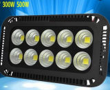 Iluminación LED Hight Power 200W 400W 600W 800W 1000W proyector LED lámpara de carretera