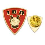 Distintivo bello di Pin dell'orso dello smalto del regalo su ordinazione