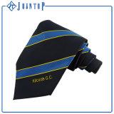 Normallack-Blockierschwarzes stattliche Soem-Seide-Krawatte