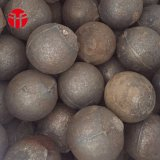шарик чугуна крома 20mm высокий стальной для завода цемента