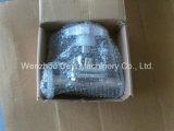 Válvula de diafragma manual sanitaria de Ss304 Aspetic